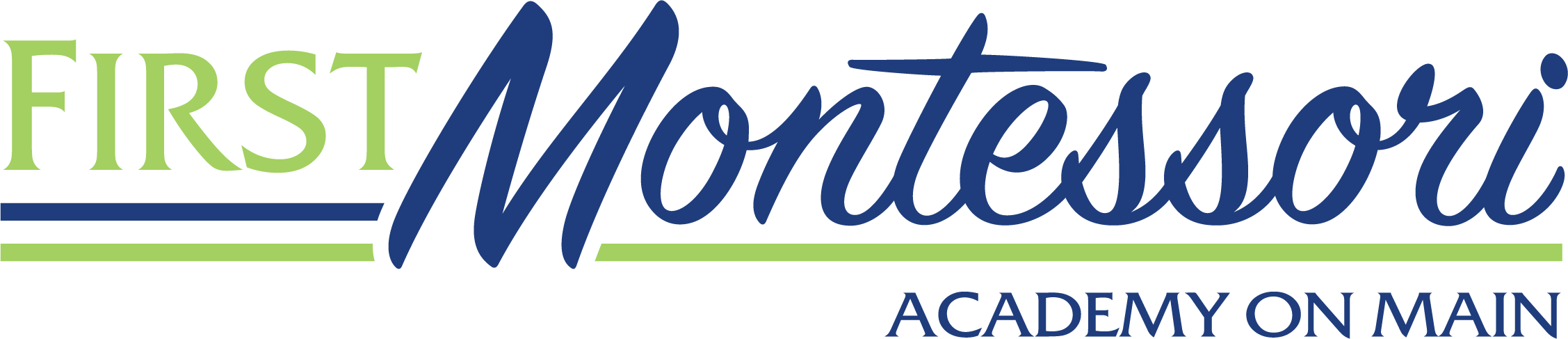 First Montessori Academy